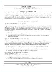 Resume Example Objective Experimental Interesting Idea Sample For