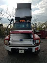 Runs Great 1994 Ford LTL9000 Tri Axle Truck For Sale 1999 Kenworth W900 Tri Axle Dump Truck 1996 Kenworth T600 Tri Axle Semi Truck Item I4214 Sold Used 2007 Mack Cv713 Triaxle Steel For Sale In Al 2644 Inventyforsale Best Used Trucks Of Pa Inc Jpm 27ft Low Load_other Farming Trailers Year Mnftr 2014 Lvo Vnl64t430 Sleeper 288964 New 2019 Intertional Hv613 Chassis For Sale St 2002 Volvo Vhd64f Triple Dump Z9128 2000 Peterbilt 378 T2931 Youtube