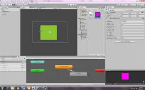 Tiled Map Editor Unity by Unity5 Tiled2unity Pink Prefab In Unity 5 Stack Overflow