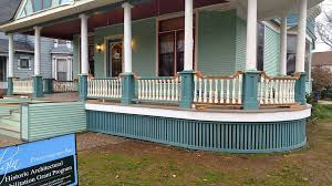 porch skirting mistakes old house guy