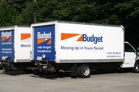100 Self Moving Trucks Supplies Budget Truck Rental Supplies