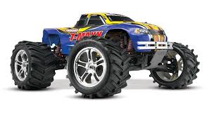 100 Traxxas Nitro Rc Trucks TMaxx 25 4WD 24GHz 491041 Best RC Products