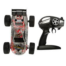 K24-3 2Colors 2.4GHz Remote Control Cars Trucks 1:24 RC Model ...