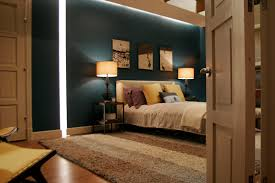 deco chambre bleu et marron beautiful chambre marron et bleu photos design trends 2017