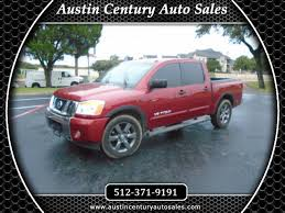Used 2015 Nissan Titan For Sale In Austin, TX 78717 Austin Century ... 2018 Audi Q3 For Sale In Austin Tx Aston Martin Of New And Used Truck Sales Commercial Leasing 2015 Nissan Titan 78717 Century 1956 Gmc Napco 4x4 Beauty On Wheels Pinterest Dodge Truck Ram 1500 2019 For Color Cars 78753 Texas And Trucks Buy This Large Red Lightly Fire Nw Atx Car Here Pay Cheap Near 78701 Buying Food From Purchase Frequency Xinosi Craigslist Tx Free Best Reviews 1920 By Don Ringler Chevrolet Temple Chevy Waco