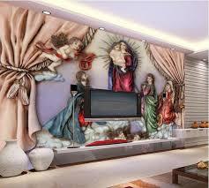 3D Mural Interior Decoration Wall Art