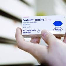 100 Roche2 Bad Sideeffects Of Drugs Such As Valium A Medical Disaster