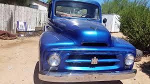 1955 International Harvester R100 Pickup - YouTube Hannover Sep 20 Man Diesel Truck From 1955 At The Intertional Old Stock Photos Cali_ih_r100 Scout Specs Modification Harvester R100 Fast Lane Classic Cars Photo Dcf405 Golden Age Of Ebay Co R132 Vintage Autolirate R110 34 Ton Erskine Exterior Color Red R120 Ton Truckantiqueclassic 1951 1952 1953 1954 Intertional Harvester Pickup Truck 3 Row