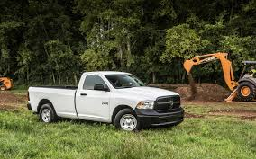 Eco-Friendly Haulers: Top 10 Most Fuel-Efficient Pickups - Truck Trend 2013 Chevy Gmc Natural Gas Bifuel Pickup Trucks Announced 2015 Toyota Tacoma Trd Pro Black Wallpaper Httpcarwallspaper Sierra 1500 Overview Cargurus Top 15 Most Fuelefficient 2016 Pickups 101 Busting Myths Of Truck Aerodynamics Used Ram For Sale Pricing Features Edmunds 2014 Nissan Frontier And Titan Among Edmundscom 9 Fuel 12ton Shootout 5 Trucks Days 1 Winner Medium Duty Silverado V6 Bestinclass Capability 24 Mpg Highway Ecofriendly Haulers 10 Trend Vehicle Dependability Study Dependable Jd