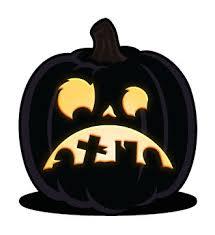 Rainbow Dash Pumpkin Stencil by 229 Best Pumpkin Carving Stencils Images On Pinterest Pumpkin