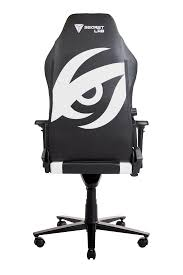 Team Secret And Secretlab Partner Up - - Gamereactor Review Nitro Concepts S300 Gaming Chair Gamecrate Thunder X3 Uc5 Hex Anda Seat Dark Wizard Gaming Chair We Got This Covered Clutch Chairz Throttle The Sports Car Of Supersized Best Office Of 2019 Creative Bloq Anthem Agony Crashing Ps4s Weak Weapons And A World Meh Amazoncom Raidmax Dk709 Drakon Ergonomic Racing Style Crazy Acer Predator Thronos Has Triple Monitor Setup A Closer Look At Acers The God Chairs Handson Noblechairs Epic Series Real Leather Vertagear Triigger 275