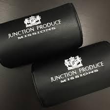 Junction Produce Car Curtains by Curtain Kyoei Usa