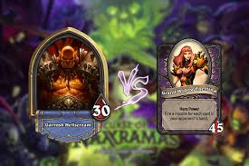 naxxramas hyped s budget aggro warrior for defeating heroic