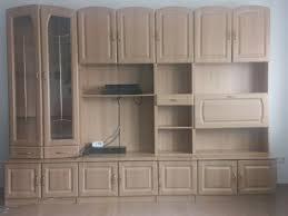 wohnzimmer wohnwand gebraucht ohne elektrische geräte zu