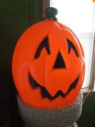 Halloween Blow Molds by File Big Pumpkin Blow Mold Jpg Wikimedia Commons