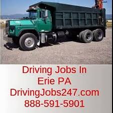 100 Truck Driving Jobs In Pa Erie PA 247com 8885915901 Video
