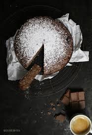 torta di cioccolato e riso schokoladen reis kuchen