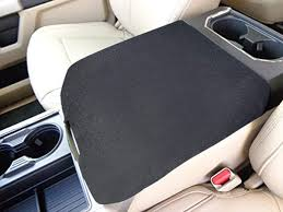 100 Ford Truck Center Console Amazoncom MOEBULB Lid Armrest Soft Pad Protector
