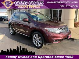 100 Craigslist Kentucky Cars And Trucks By Owner Nissan Murano For Sale In Louisville KY 40292 Autotrader