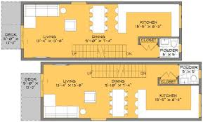 a solution for small house floor plans