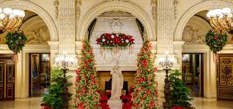 The Magic Of Christmas Returns To Newport Mansions Starting Saturday November 18 2017 Through January 1 2018 Breakers Elms And Marble House