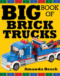 Big Book Of Brick Trucks: Amanda Brack: 9781632205988: Amazon.com: Books My Big Truck Book Roger Priddy Macmillan Monster Trucks By Ace Landers Scholastic Funny Small Dump Truck With Eyes Coloring Book Vector Image Personalised Bear Bag Merrrch The East Village Experience Detail Books Eurotransport Sport 2017 Der Onlineshop Rund Um Die 2018 Etm Official Site Of Fia European Media Space Technology And Classroom Fniture Mediatechnologies Openguinbooktruckfacebook Bluesyemre Buddy Products Platinum 37 In 3shelf Steel Library Truck5416