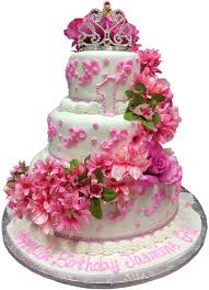 Custom Cakes & Special Occasion Desserts