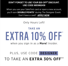 Saks Off 5th Coupon – PhillyKo Korean Community In PA, NJ, DE Money Saver Extra 20 Already Ruced Price At Saks Off Saint Laurent Bag Fifth Arisia 20 January 17 Off 15 Off 5th Coupon Verified 27 Mins Ago Taco Bell Discounts Students Promotion Code For Bookitzone Paige Denim Promo Ashley Stewart Free Shipping Coupons Katie Leamon Coupon Best Apps Food Intolerances Avenue Purses On Sale Scale Phillyko Korean Community In Pa Nj De Women Handbags Ave Store St Louis Zoo Safari Pass 40 Codes Credit Card Electronics Less