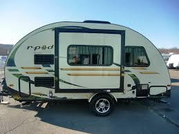 R Pod Camper Floor Plans by 2012 Forest River R Pod 175 Travel Trailer Southington Ct Lowest