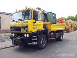 100 4x4 Dump Truck For Sale Used DAFGinaf F240 Dump S Year 1989 Price 11859 For Sale