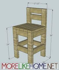 best 25 pallet bar stools ideas on pinterest pallet stool wood
