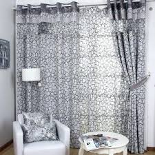 Geometric Pattern Curtains Canada by Geometric Pattern Grommet Curtains Navy Geometric Print Curtains
