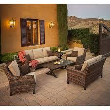 Kirkland Brand Patio Furniture by Woodard Patio Furniture Costco