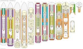 Carnival Fantasy Deck Plan Pdf by Carnival Victory Deck Plans Cruise Radio Beautiful Floor Plan