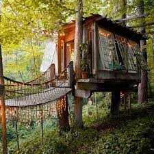 Reader Project Oversize Tree House PROJECTS Tree House