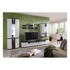 White 6 Tiers S Shape Bookcase Display Unit Bookshelf