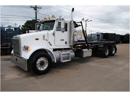 100 Roll Off Truck 2006 PETERBILT 357 For Sale Auction Or Lease