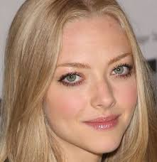 Legends: Amanda Seyfried,