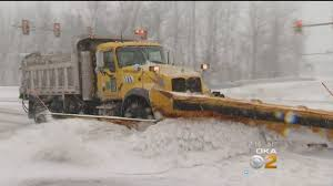 100 Truck Plow PennDOT Looking To Fill Salt Driving Positions Ahead Of