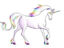 The Perfect Hit A Rainbow Unicorn