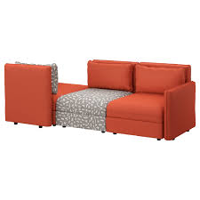 Beddinge Sofa Bed Slipcover Red by Vallentuna Sofa Review Something Fishy This Way Comes