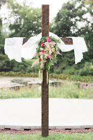 Wooden Ceremony Cross With Pink And Green Flowers | Sarah ... Wedding Reception Venues In Detroit Mi The Knot Barn On Belmont In Athens Georgia Inspiration And Ann Arbor Phographercottonwood A Dexter Michigan Sweetheart Session At Cottonwood Barn Daighna Rustic Ceremony Cottonwood That Angel Food Catering A Romantic Dexter Styled Shoot Vendor Collaboration Angeline Rafael Are Married 08092014 Twofoot Creative Parishos Sarah Elizabeth Dunn Photographer