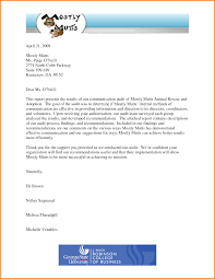 Letter of Transmittal in Word chaosko