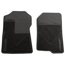100 Ford Truck Mats Husky Liners Front Floor Fits 9802 ExpeditionF150