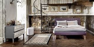 Collezione Europa Bedroom Furniture by Gervasoni Furniture Industry Since 1882