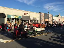 Christmas Tree Shop Rockaway Nj Opening by Denville Rings In The 2015 Holiday Season With Open House Rotary