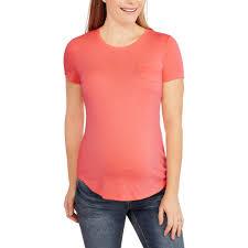 Halloween Maternity Shirts Walmart by Turkey In The Oven Women U0027s Maternity T Shirt Walmart Com