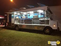 GMC Food Truck | Mobile Kitchen For Sale In Texas