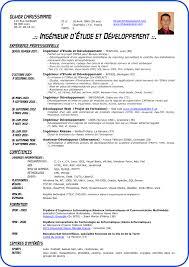 International Curriculum Vitae Resume Format For Overseas Jobs 47 Super Dexperience