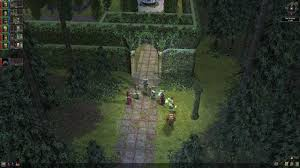 dungeon siege 3 map let s pass the and play dungeon siege loa σ vii i eastern